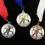 Basic Skills Medals